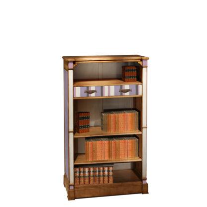 Bibliothèque Émilie Réf HP44MC