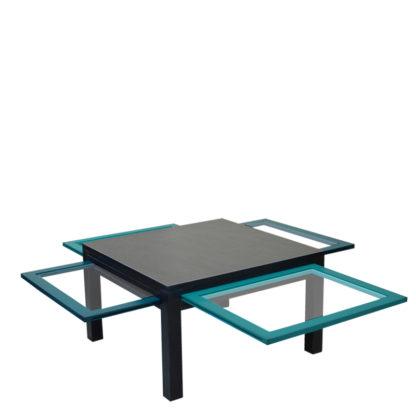 Table Basse Réf 763 (ouverte)